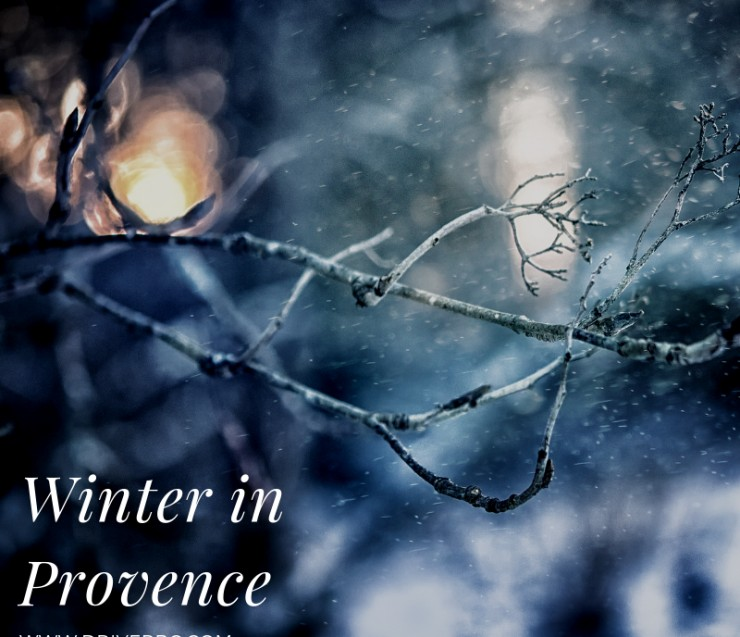 Winter in Provence