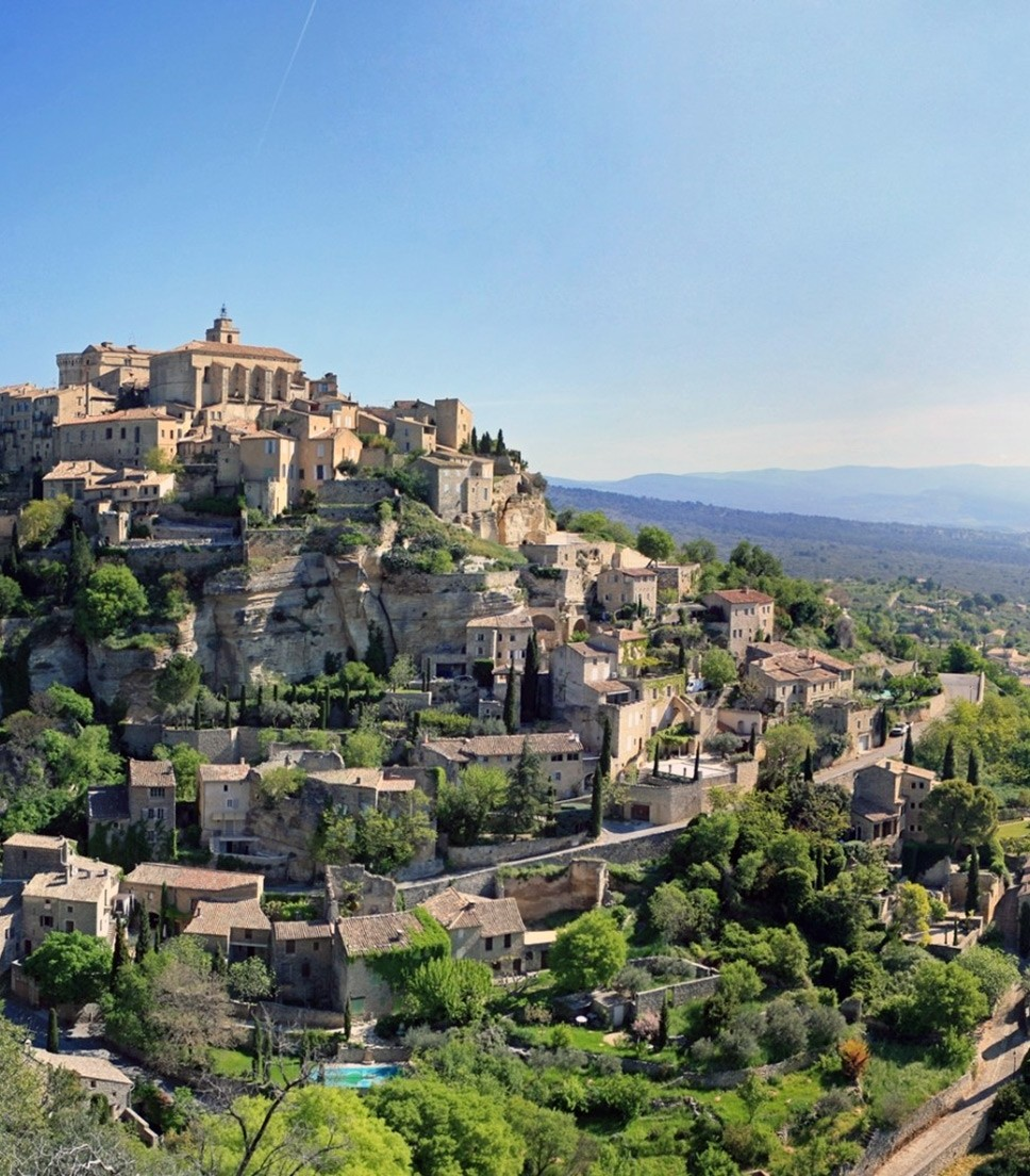 Feel the Provence tour